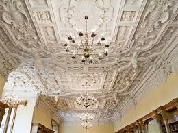 decorative plaster ceilings stevensons norwich