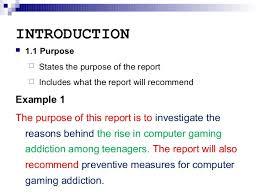 sample business report writing Sveti  te Gospe Sinjske Writing A Business Report Sample the Business Reports v    Writing A Business Report Sample the Business Reports v