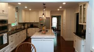Amish Made Kitchen Cabinets by All Star Custom Kitchens