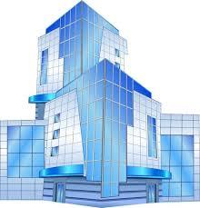 vector office building sketch free vector download 89 247 free