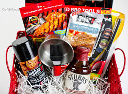 grilling gift basket bbq gift basket idea great for your grill master personalized