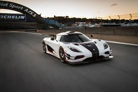 koenigsegg one 1 koenigsegg to bring regera and one 1 at new york auto show