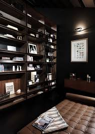 Dark Interior Design 368 Best Black Interior Images On Pinterest Black Black