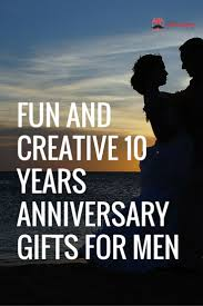10 year anniversary gifts for men 15 best ideas from our images on men