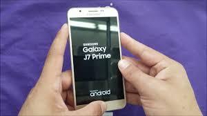 Resume For Metro Pcs Samsung Galaxy J7 Prime Hard Reset For Metro Pcs T Mobile Youtube