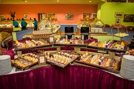 centre hotel thanksgiving day buffet in orlando florida