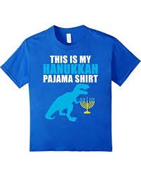 my hanukkah don t miss this deal on kids this is my hanukkah pajama shirt