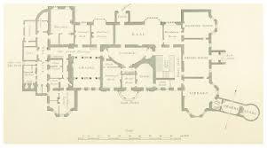 100 floor plan of a mansion artstation house of dreams