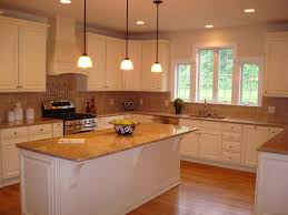 Inexpensive Kitchen Countertops by Kitchen Single Handle Pull Down Kitchen Faucet White Granite
