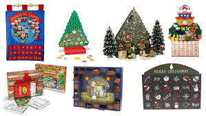 lighted santa s workshop advent calendar top 20 best christmas advent calendars for 2018 heavy com
