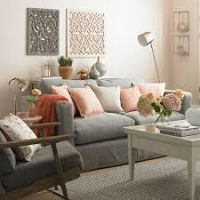 canap rustique cagnard deco avec du gris camaeux de couleurs autour du gris with