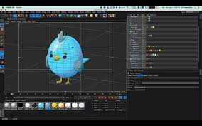 creating stylized sketch animations with cinema 4d art shader