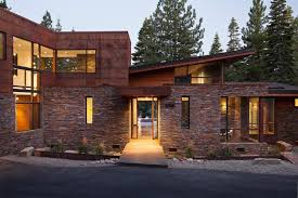 Mountain Home Decor Captivating Modern Mountain Homes For Sale To Design Your Home