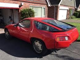 porsche 928 s2 1983 porsche 928 s2 auto reduction for sale
