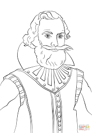 john smith coloring page free printable coloring pages