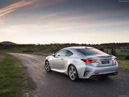2015 lexus rc debuts at lexus rc 2015 pictures information u0026 specs