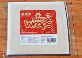 wraps reviews paleo wraps product review breaking