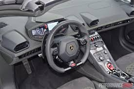Lamborghini Huracan Grey - 2015 lamborghini huracan interior full overview picture 2016 new