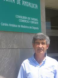 José Carlos Jaenes defenderá la candidatura de Sevilla como sede ... - jose-carlos-jaenes