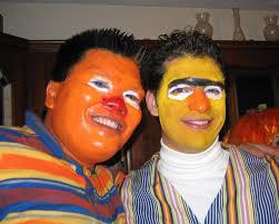 Ernie Bert Halloween Costumes Bert U0026 Ernie 100 7 Wzlx