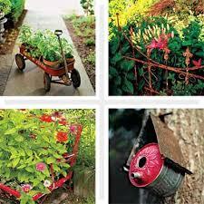 landscaping arkansas garden ornaments to make