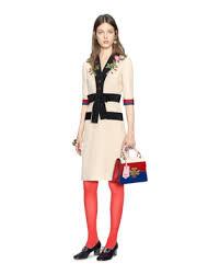 dresses gucci women shop gucci com