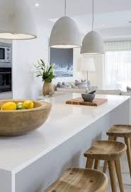 White Kitchen Pendant Lighting Beautiful White Inspiration Even After Labor Day Interiors
