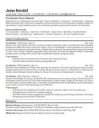 Entry Level Network Engineer Resume Sample by Project Engineer Resume Summary
