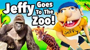 sml movie jeffy goes to the zoo youtube