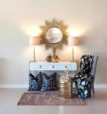 home design center laguna hills mix metallics into your decor orange county register