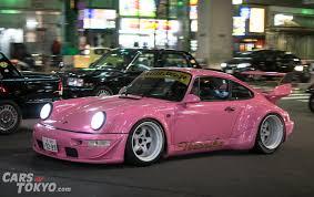 porsche 964 rwb 20 awesome rwb builds cars of tokyo
