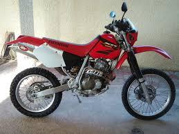 motos de cross enduro y semi enduro de mi gusto honda dirt