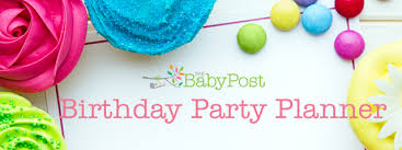 party planner party planner the baby post