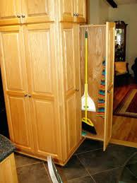 12 inch broom cabinet utility cabinet plans 24 inch broom closet decorating ideas