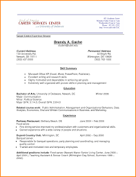 Best Resume For Computer Science Student by Soccer Resume Samples With Computer Resume Samples Word Computer