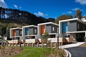 Townhouse Designs Trendy House Plans Universalcouncil Info