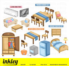 Bedroom Furniture Items The Images Collection Of Clipart Bedroom Bedroom Furniture Clipart