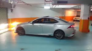 lexus is 300h body kit anyone have the aimgain kit installed page 4 clublexus