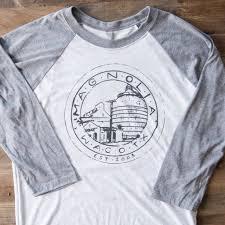 Joanna Gaines Products Magnolia Silos Baseball Shirt Magnolia Market Chip U0026 Joanna Gaines