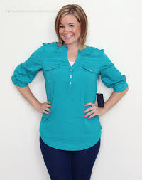 popover blouse stitch fix filbert 3 4 sleeve popover blouse https stitchfix