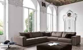 ideas modern and minimalist living room design ideas by busnelli