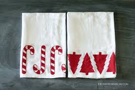 christmas towels christmas tea towels