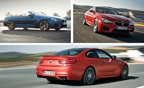 2015 m6 bmw bmw m6 reviews bmw m6 price photos and specs car and driver