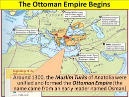 Ottoman Trade The Gunpowder Empires Ppt