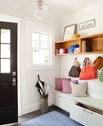 small mudroom ideas pictures options tips and advice hgtv