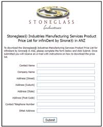 stoneglass industries innovative solutions that make dentistry