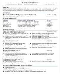 Sample Of Nursing Assistant Resume by Sample Nursing Assistant Resume 8 Examples In Word Pdf