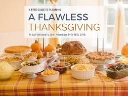 thanksgiving meal planning flawless thanksgiving 2016 a free guide to planning thanksgiving