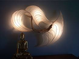 Paper Light Fixtures 78 Best Organic Lighting And Luminares Images On Pinterest Art