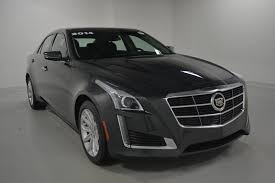 2014 cadillac cts awd pre owned 2014 cadillac cts luxury awd 4dr car in elmhurst j2280p